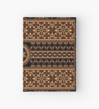 Mysteries of the Stars Hardcover Journal