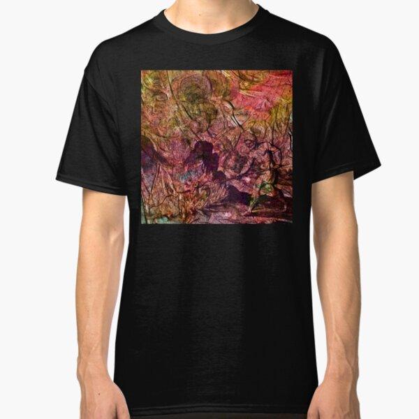 Alchemical Fire - Salamander Classic T-Shirt