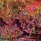 Alchemical Fire - Salamander by Richard Maier