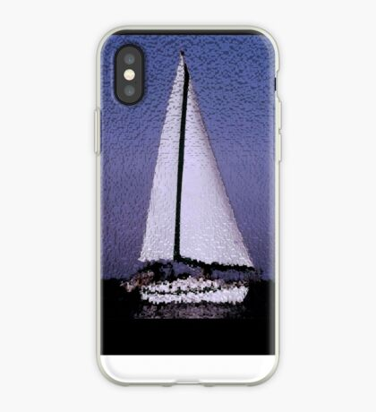 sail me iPhone Case