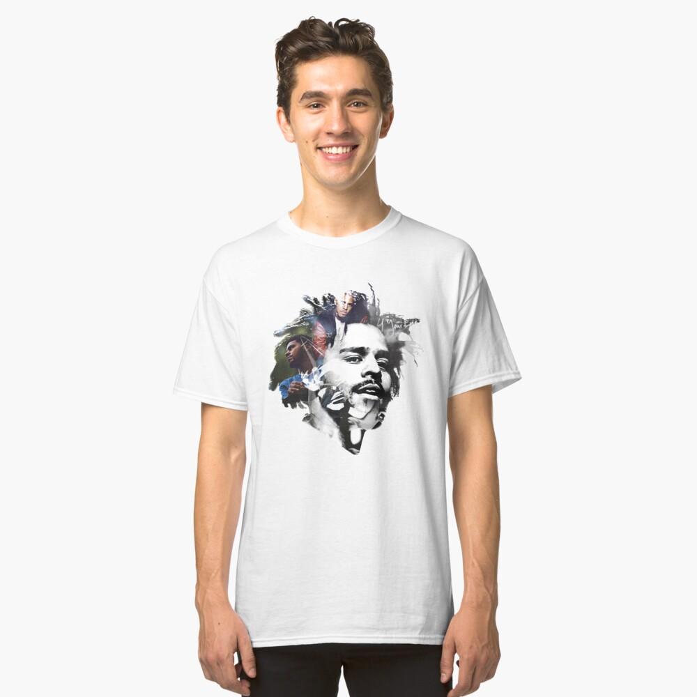 J Cole Camiseta clásica