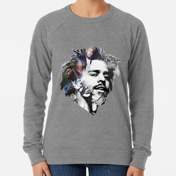 J. Cole Lightweight Sweatshirt