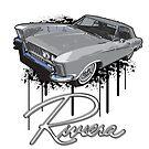 Buick Riviera by Steve Harvey