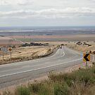 Wide Open Road, Blanchetown,SA 2011 by muz2142