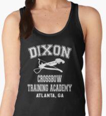 Dixon Crossbow Training Academy Women's Tank Top