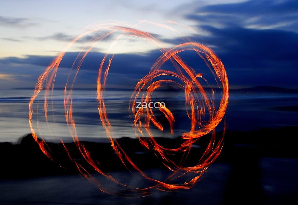 fire poi3 by zacco
