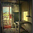 Window Seat by Lisa G. Putman
