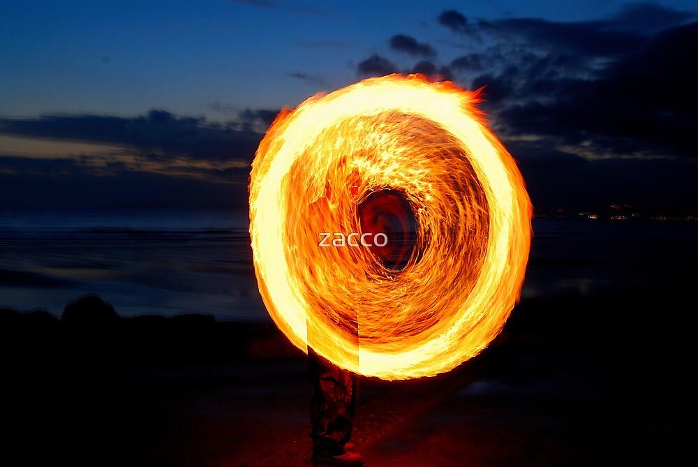 fire poi5 by zacco