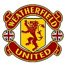 Weatherfield United by JohnnyMacK