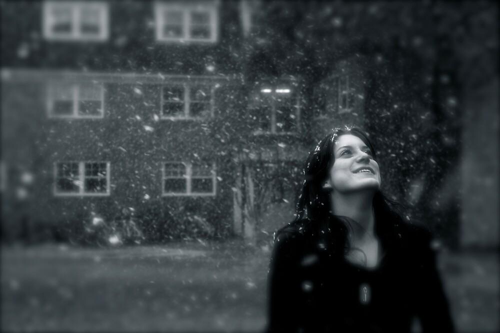 Winter Glow by Alex Kearns