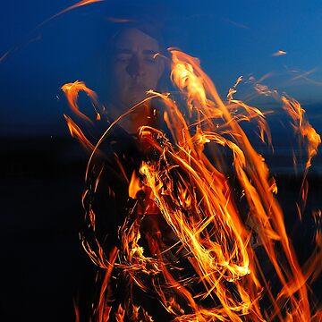 fire poi11 by zacco