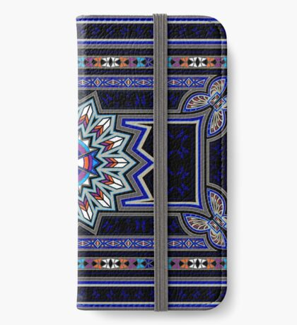 Butterfly Nation iPhone Wallet