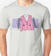 Weekday Warrior Unisex T-Shirt