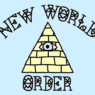 New World Order by Kyee