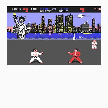International Karate - New York by C064