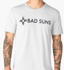 Bad Suns Men's Premium T-Shirt
