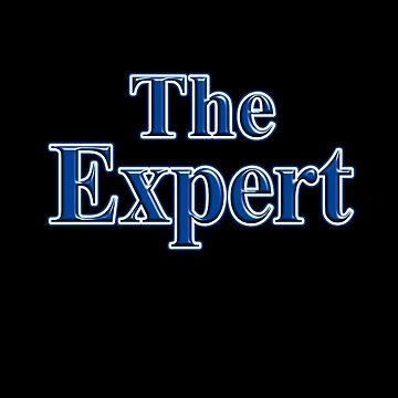The Expert by CMD-Studio