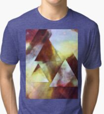 Slow Magic Tri-blend T-Shirt
