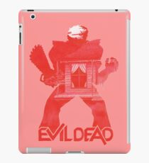 Evil Dead - The Cabin iPad Case/Skin