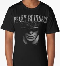 Darkness of Peaky Blinders  Long T-Shirt