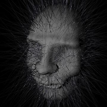 Inner Pain by nolva