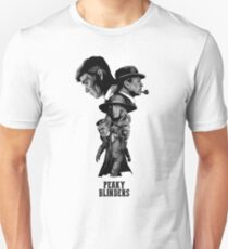 All Characters Peaky T-Shirt