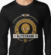 BLITZCRANK - BATTLE EDITION T-Shirt