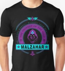 MALZAHAR - BATTLE EDITION Unisex T-Shirt