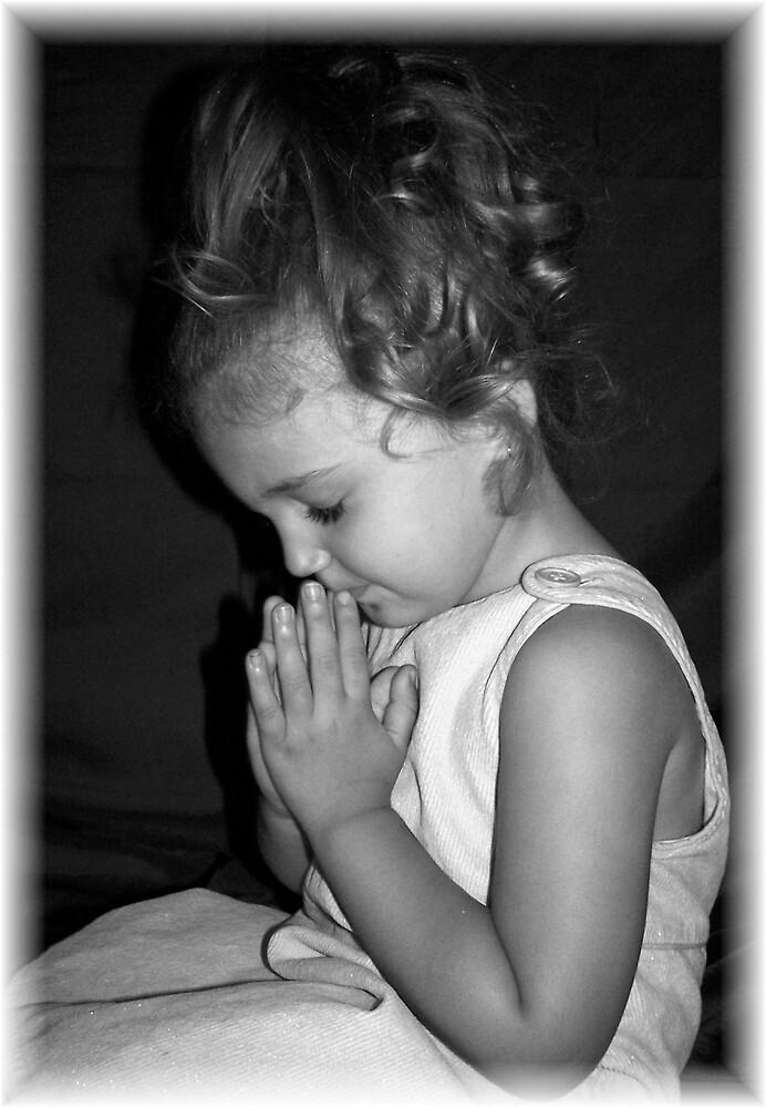 She Prays by Tara Johnson