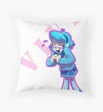 Vivi Throw Pillow