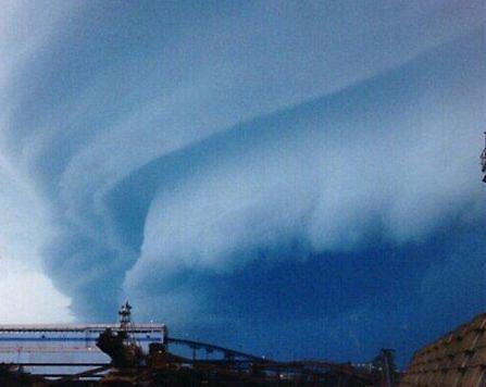 Hurricane by Hunterweaver
