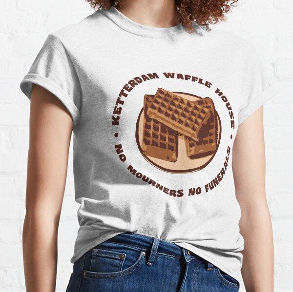 Ketterdam Waffle House Classic T-Shirt