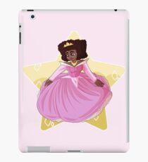 Ruby as Sleeping Beauty (redraw) iPad Case/Skin