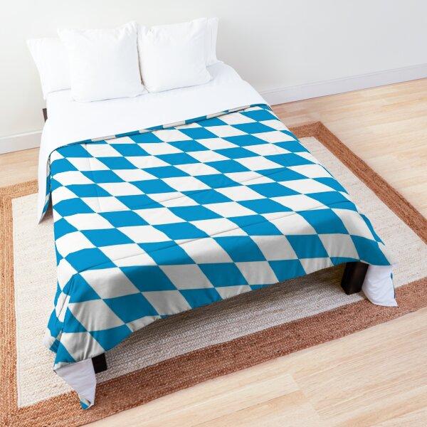 Bavarian check Comforter