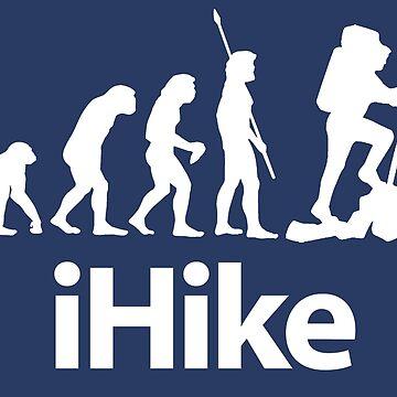 iHike by flipper42