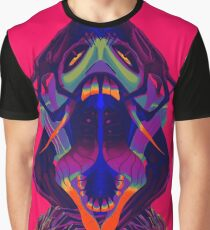 Ghoul God (No Text) Graphic T-Shirt