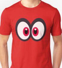 Cappy   Super Mario Odyssey Unisex T-Shirt
