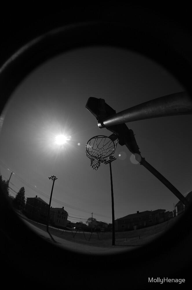 b-ball by MollyHenage