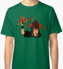 Temple of Love Classic T-Shirt