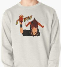 Temple of Love Pullover