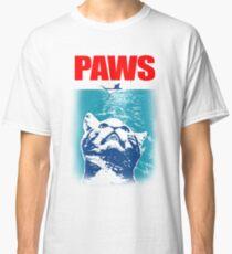 Pfoten! Classic T-Shirt