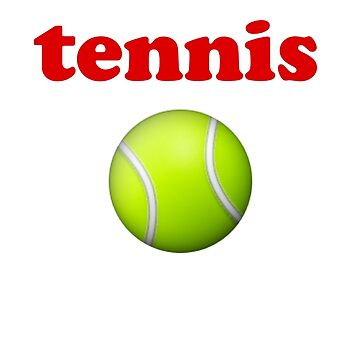 tennis by peeekay