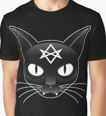 occultist Graphic T-Shirt