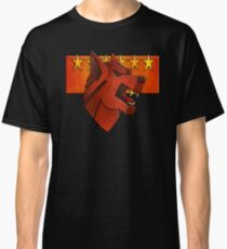 Wolf's pride Classic T-Shirt
