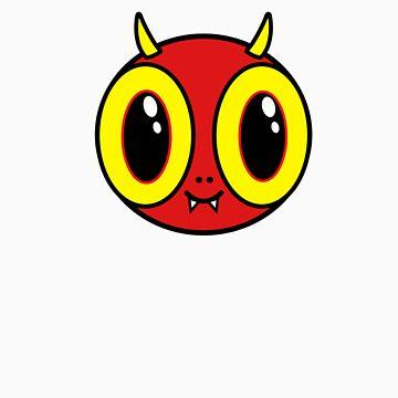 Lil' Devil by johnnyz