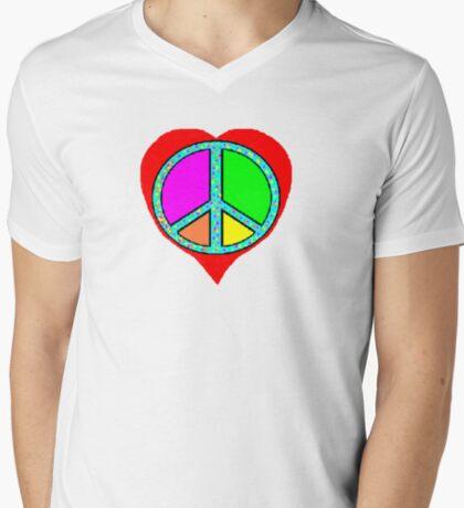 Peace n Love T-Shirt