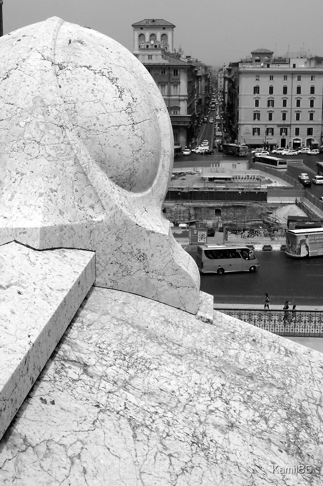 Rome by Kamil86