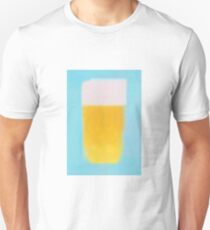 abstract beer T-Shirt