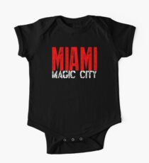 Miami Magic City 305 Wynwood South Beach Kids Clothes