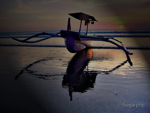 On Kuta by Sugarpop